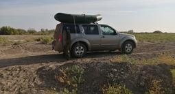 Nissan Pathfinder 2005 года за 5 500 000 тг. в Кызылорда – фото 2