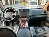 Toyota Highlander 2011 года за 10 800 000 тг. в Усть-Каменогорск – фото 5