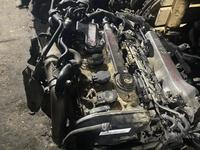 Двигатель 1.8 турбо AUQ за 250 000 тг. в Алматы