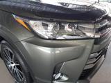 Toyota Highlander 2018 года за 22 400 000 тг. в Алматы – фото 5