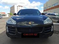 Porsche Cayenne 2007 года за 6 600 000 тг. в Нур-Султан (Астана)