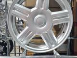 Комплект дисков r15 4 98 Торус за 140 000 тг. в Алматы