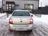 ВАЗ (Lada) 2190 (седан) 2012 года за 1 140 000 тг. в Уральск – фото 2