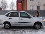 ВАЗ (Lada) 2190 (седан) 2012 года за 1 140 000 тг. в Уральск – фото 3