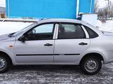 ВАЗ (Lada) 2190 (седан) 2012 года за 1 140 000 тг. в Уральск – фото 4