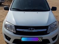 ВАЗ (Lada) Granta 2190 (седан) 2015 года за 2 200 000 тг. в Уральск