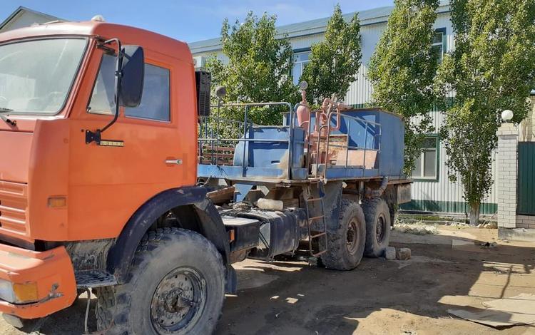 КамАЗ  43118 2011 года за 11 000 000 тг. в Атырау