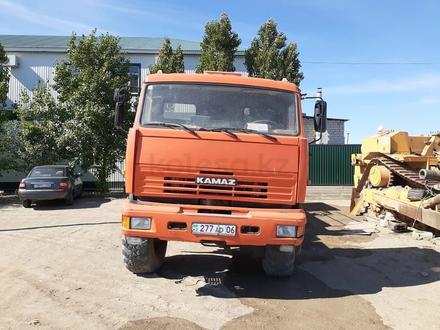 КамАЗ  43118 2011 года за 11 000 000 тг. в Атырау – фото 2
