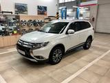 Mitsubishi Outlander 2018 года за 9 400 000 тг. в Алматы