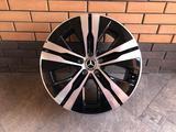 Оригинальные диски R20 на Mercedes GLS, GLE, GL, ML Мерседес за 650 000 тг. в Алматы