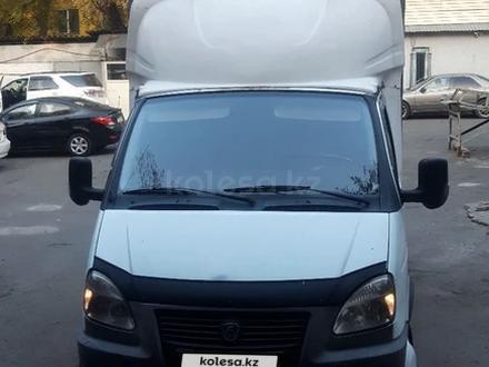 ГАЗ ГАЗель 2012 года за 3 500 000 тг. в Алматы
