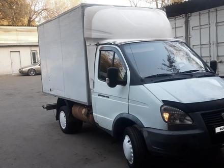 ГАЗ ГАЗель 2012 года за 3 500 000 тг. в Алматы – фото 2