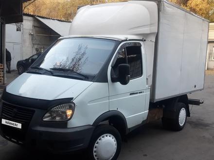 ГАЗ ГАЗель 2012 года за 3 500 000 тг. в Алматы – фото 3