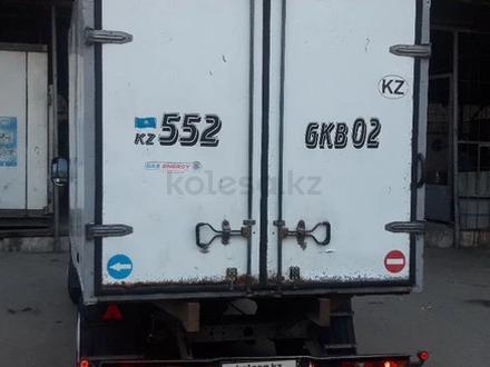 ГАЗ ГАЗель 2012 года за 3 500 000 тг. в Алматы – фото 6