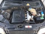 Audi A4 1999 года за 1 700 000 тг. в Костанай – фото 5