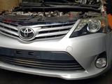 Toyota Avensis 2012 года за 4 000 000 тг. в Алматы – фото 2