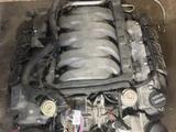 Двигатель (ДВС) 113-й на Mercedes объём 5.0 за 350 000 тг. в Караганда – фото 5