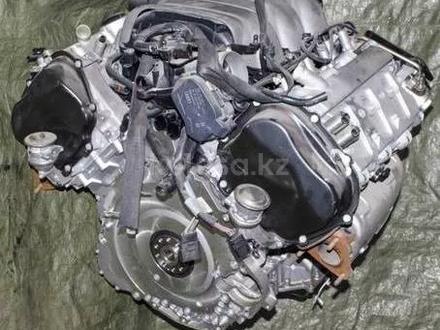 Двигатель 3.0 tfsi quattro CGWB, CGXB, CGWD на AUDI a6… за 555 555 тг. в Нур-Султан (Астана)
