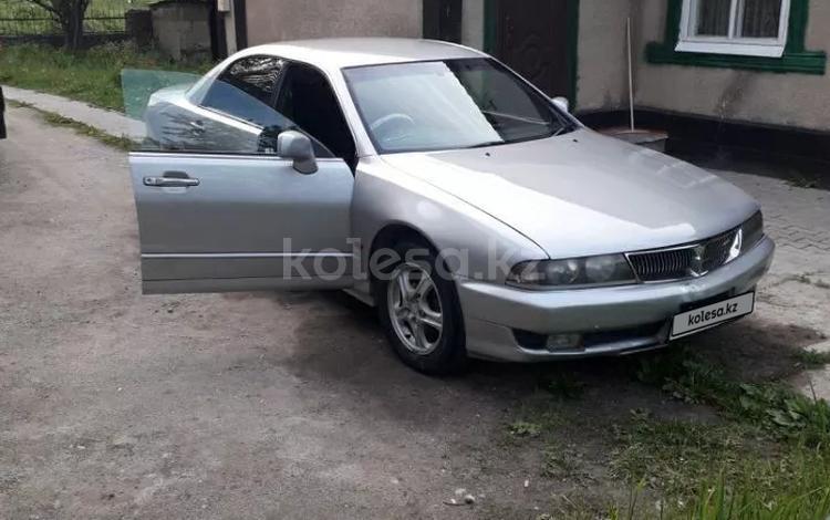 Mitsubishi Diamante 1998 года за 1 200 000 тг. в Алматы