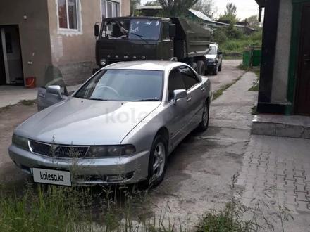 Mitsubishi Diamante 1998 года за 1 200 000 тг. в Алматы – фото 3
