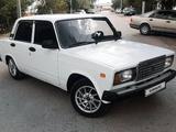 ВАЗ (Lada) 2107 2005 года за 1 300 000 тг. в Кызылорда