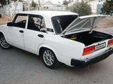ВАЗ (Lada) 2107 2005 года за 1 300 000 тг. в Кызылорда – фото 3