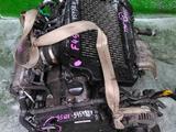 Двигатель TOYOTA CALDINA ST246 3S-GTE 2005 за 426 688 тг. в Караганда