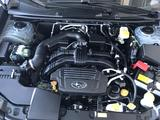 Subaru XV Comfort 2021 года за 13 990 000 тг. в Павлодар – фото 5