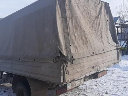 Борт кузов на газель 3.20 за 100 000 тг. в Алматы – фото 6