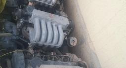 Двигатель на Volkswagen T4 1.9 2.0 2.4 2.5 Транспортёр Т4… за 30 000 тг. в Алматы – фото 3