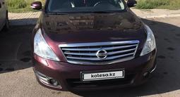 Nissan Teana 2008 года за 4 500 000 тг. в Нур-Султан (Астана)