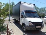 ГАЗ  Газель 2008 года за 4 800 000 тг. в Кызылорда – фото 2