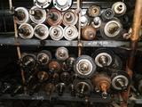 Привода мерседес w209 за 25 000 тг. в Шымкент – фото 2