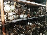 Привода мерседес w209 за 25 000 тг. в Шымкент – фото 3