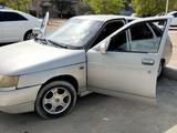 ВАЗ (Lada) 2112 (хэтчбек) 2006 года за 450 000 тг. в Актау