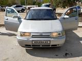 ВАЗ (Lada) 2112 (хэтчбек) 2006 года за 450 000 тг. в Актау – фото 3