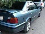 BMW 316 1994 года за 1 150 000 тг. в Нур-Султан (Астана)