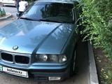 BMW 316 1994 года за 1 150 000 тг. в Нур-Султан (Астана) – фото 2