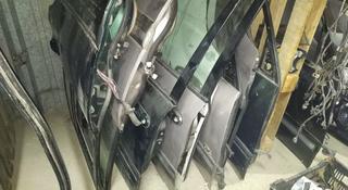 Двери на крузак 100-105 в Алматы