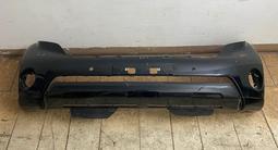 Бампер бу оригинал Prado 155 за 85 000 тг. в Алматы – фото 2