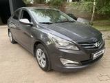 Hyundai Accent 2014 года за 4 000 000 тг. в Алматы – фото 2