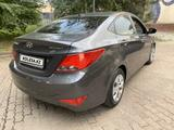 Hyundai Accent 2014 года за 4 000 000 тг. в Алматы – фото 4