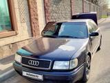 Audi 100 1993 года за 1 650 000 тг. в Алматы