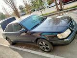 Audi 100 1993 года за 1 650 000 тг. в Алматы – фото 2