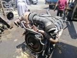 Двигатель OM 501 на Актрос, Mercedes-Benz Actros MP-1 за 2 600 000 тг. в Алматы