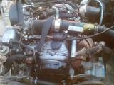 Двигатель Isuzu Trooper 2.6Л бензин 4ze1 за 350 000 тг. в Шымкент