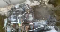 Двигатель Isuzu Trooper 2.6Л бензин 4ze1 за 350 000 тг. в Шымкент – фото 3