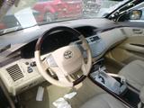 Руль с айрбагом SRS Toyota Avalon 2007-2010 за 75 000 тг. в Актау