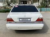 Mercedes-Benz S 320 1997 года за 3 500 000 тг. в Кызылорда – фото 2