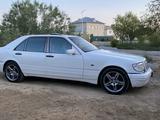 Mercedes-Benz S 320 1997 года за 3 500 000 тг. в Кызылорда – фото 5